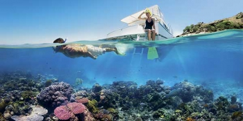 Australia - Great Barrier Reef